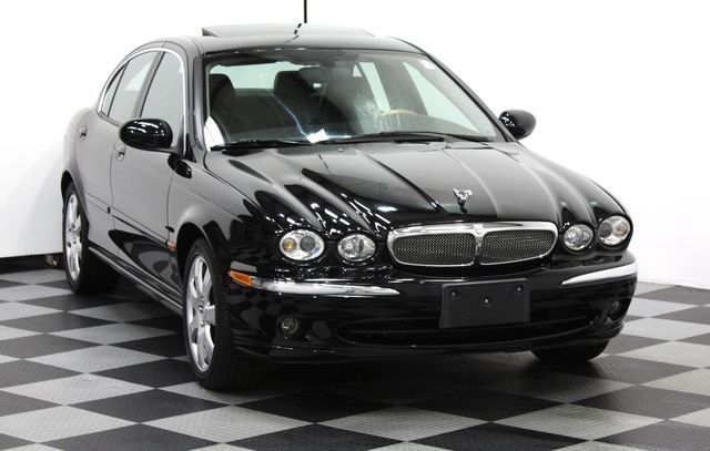 2006 Jaguar X-type #7