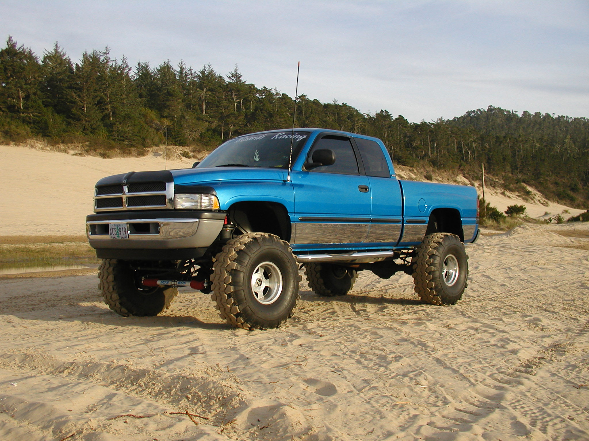 1999 Dodge Ram s Informations Articles BestCarMag