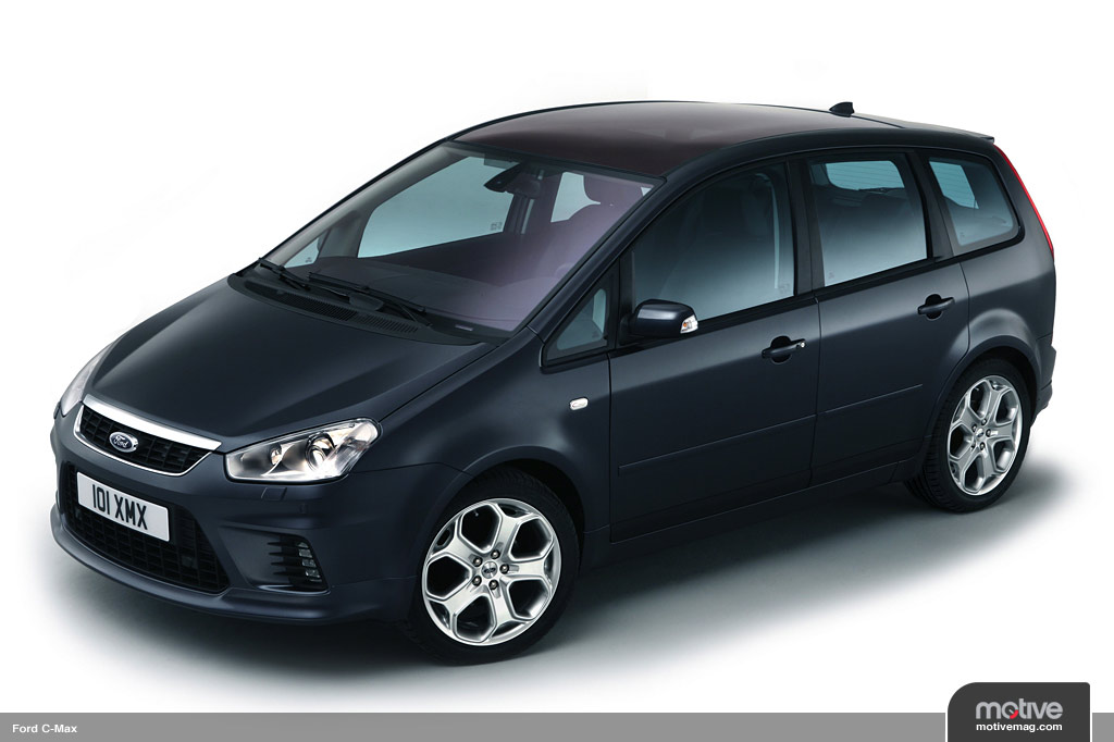 2003 Ford C-MAX #5
