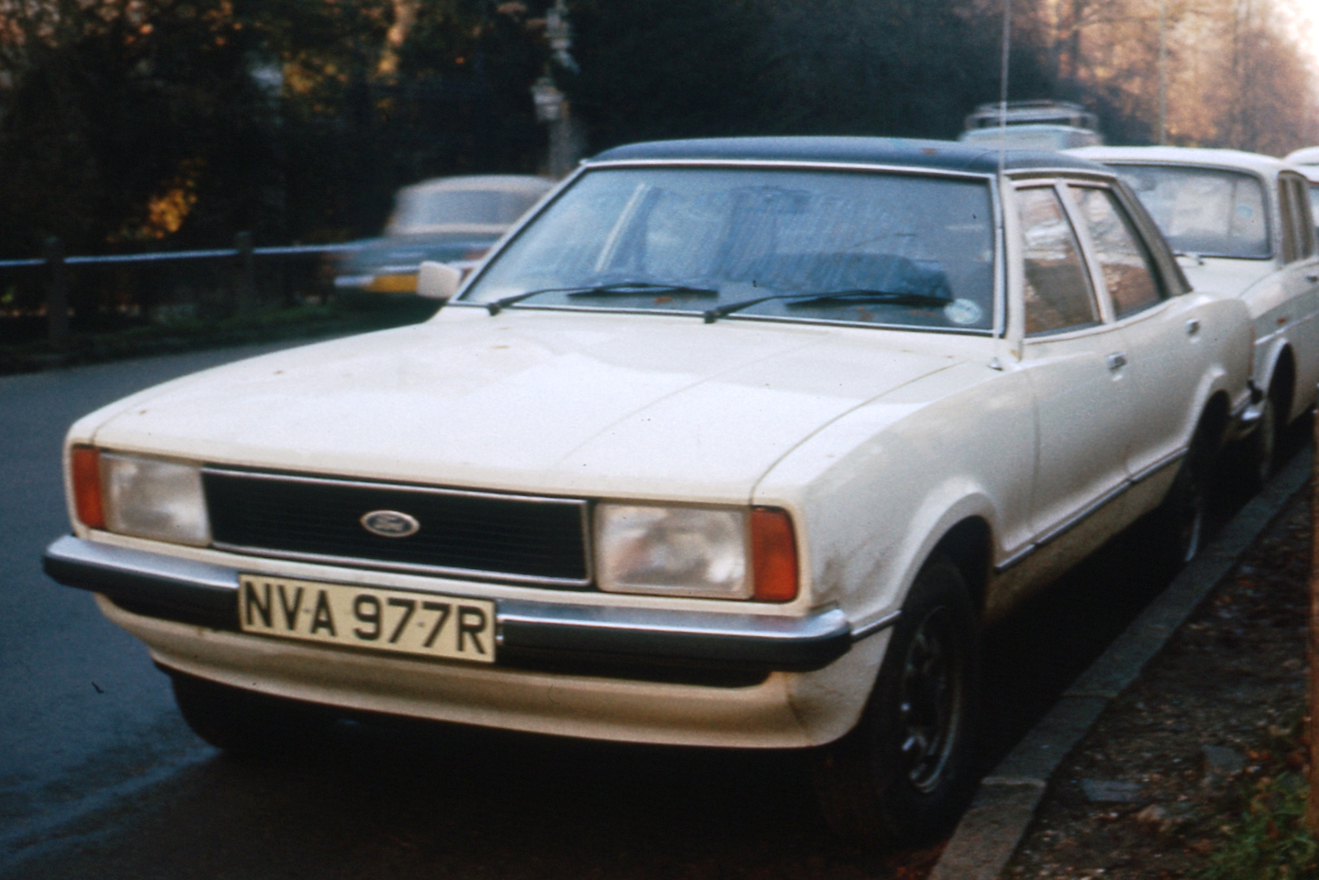 Ford Cortina Photos Informations Articles Bestcarmag Com