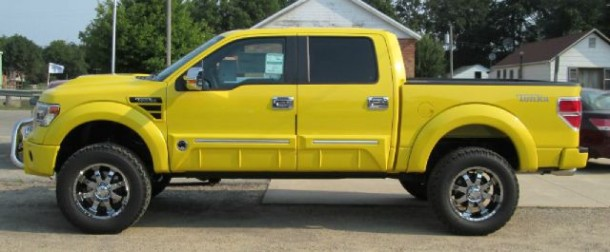 ford tonka photos informations articles. Black Bedroom Furniture Sets. Home Design Ideas