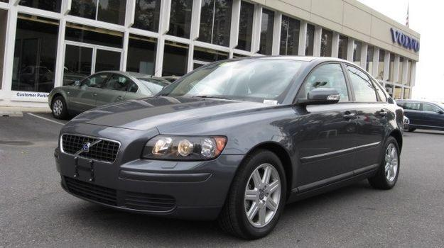 2007 volvo s40 photos informations articles. Black Bedroom Furniture Sets. Home Design Ideas