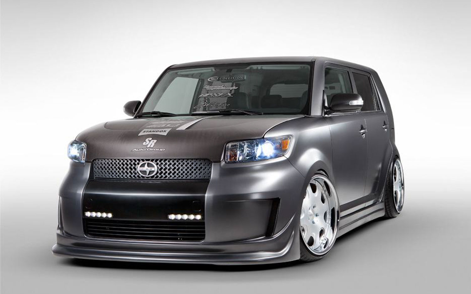 2011 Scion Xb #6