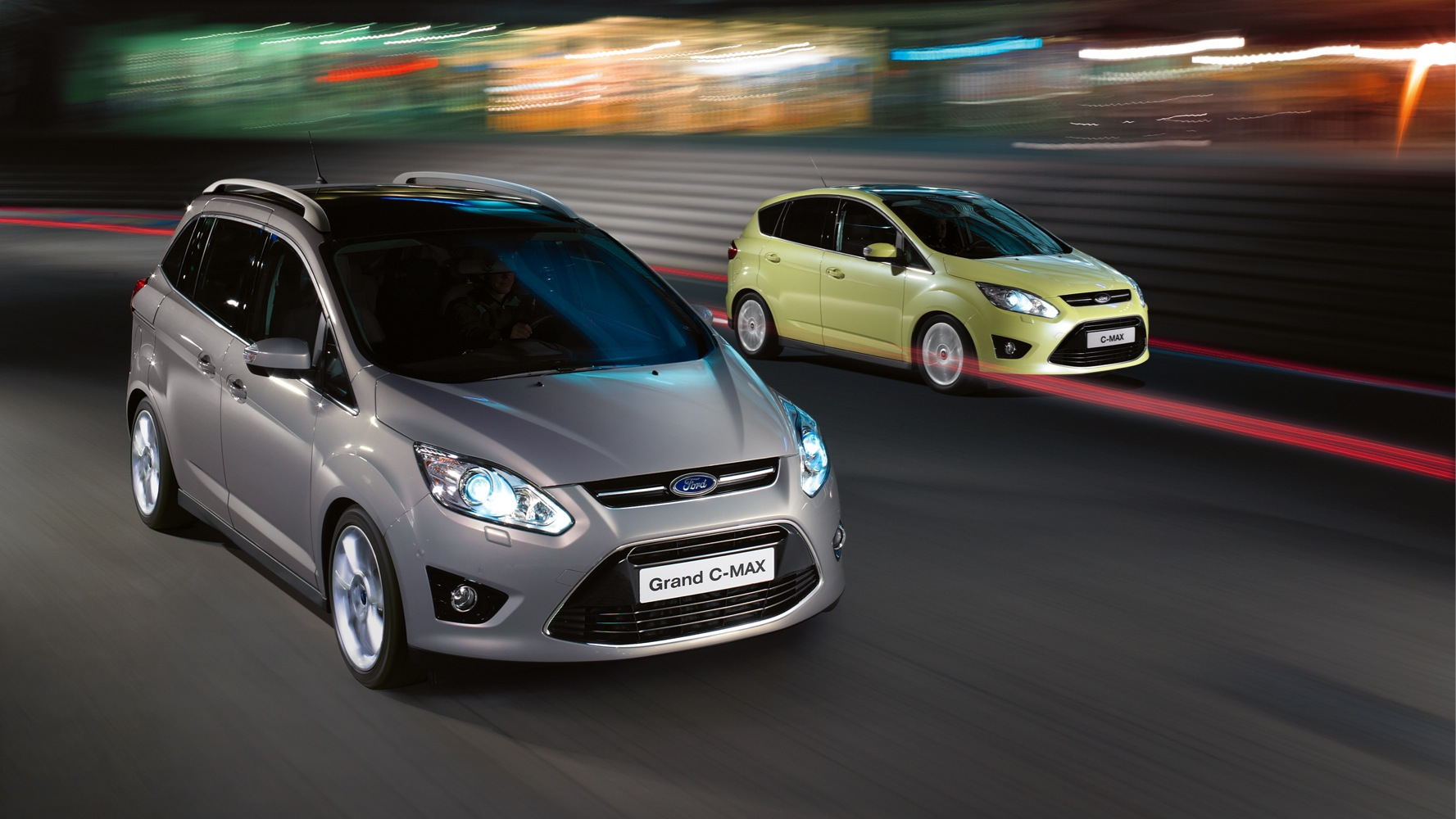 2010 Ford C-Max #18