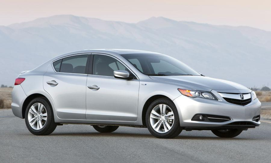 2014 acura ilx hybrid photos informations articles. Black Bedroom Furniture Sets. Home Design Ideas