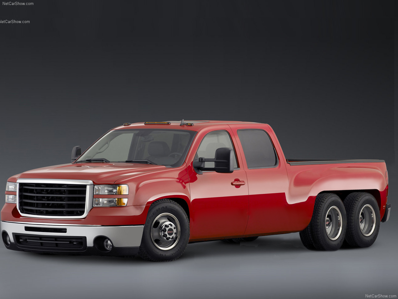 GMC Sierra 3500hd #11