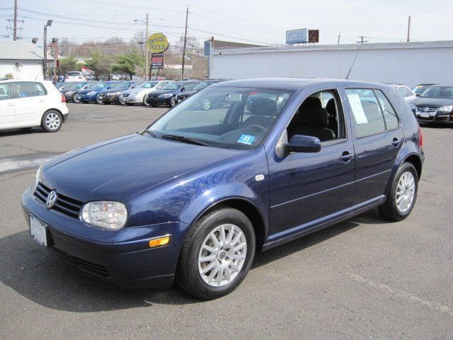 2004 Volkswagen Golf #11