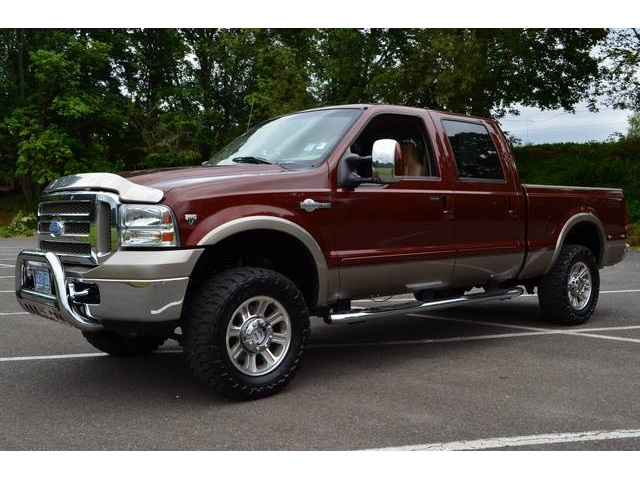 2006 Ford F-250 Super Duty #13