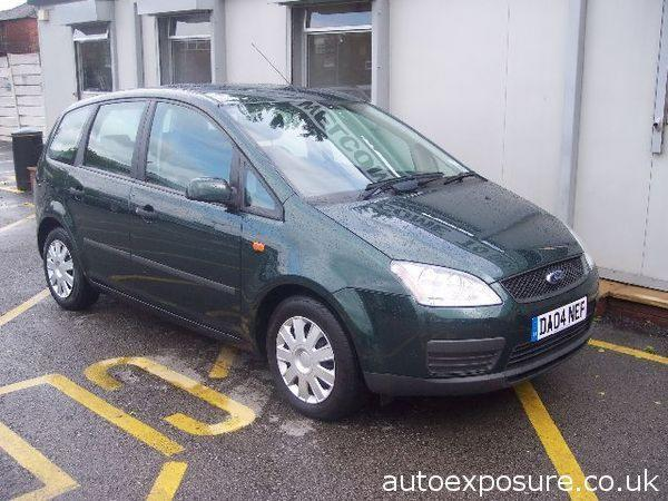 2004 Ford C-MAX #6