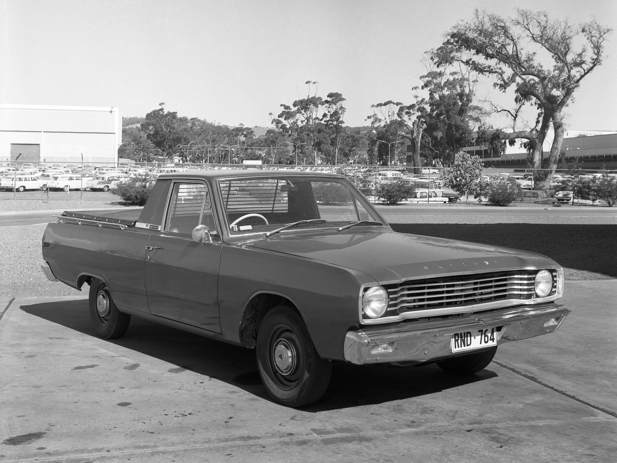 Chrysler Valiant #19