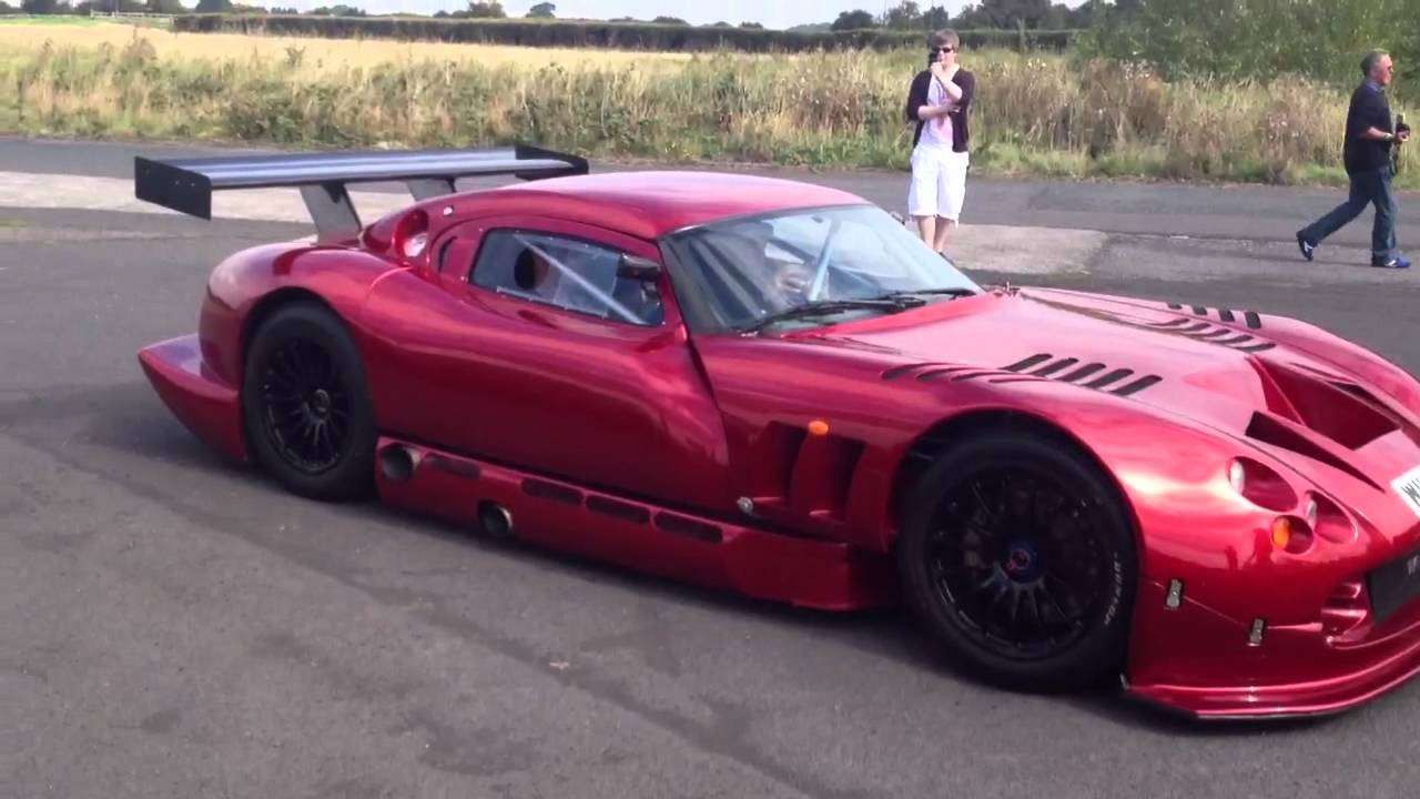 TVR Speed 12 #4