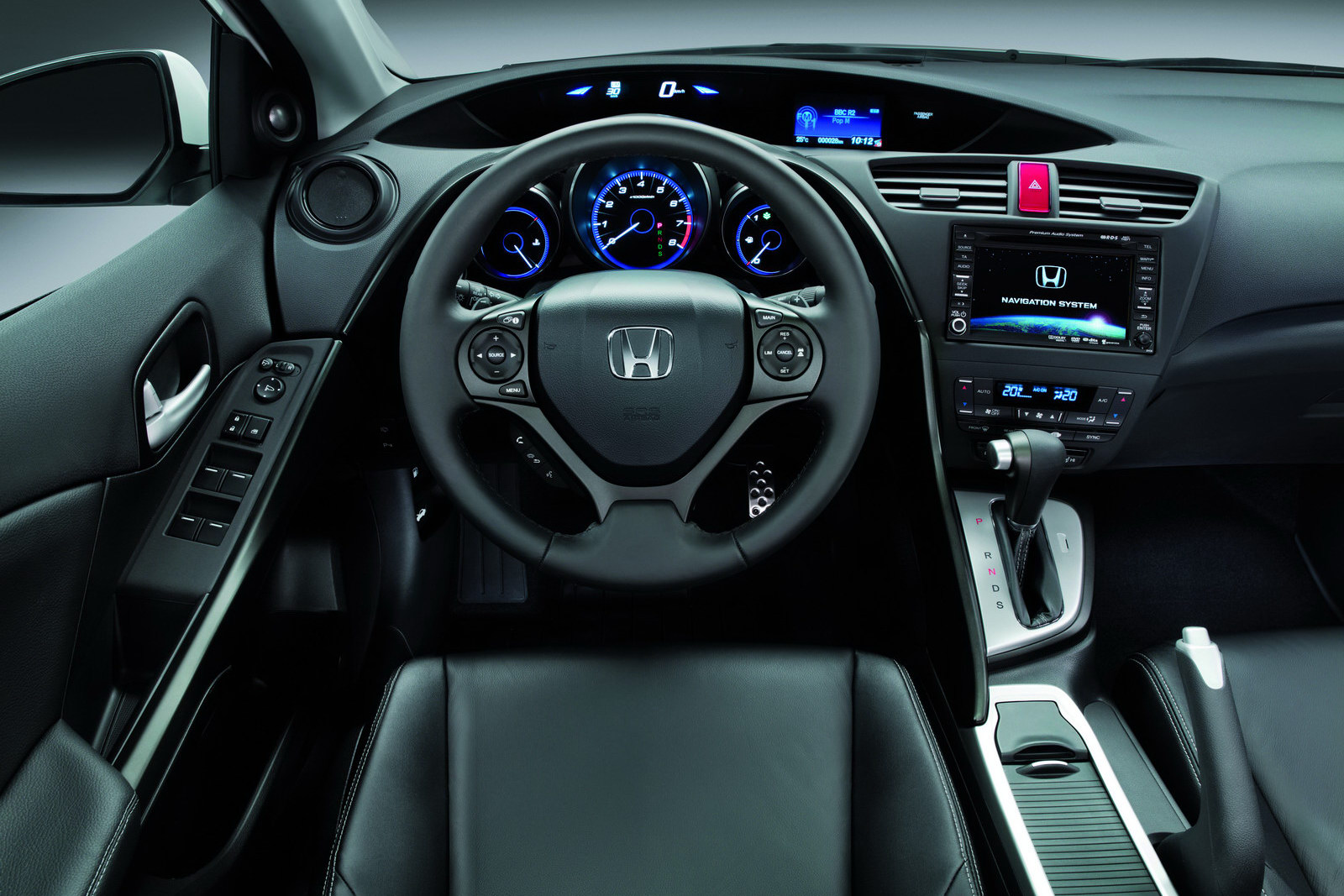 Honda Civic #11