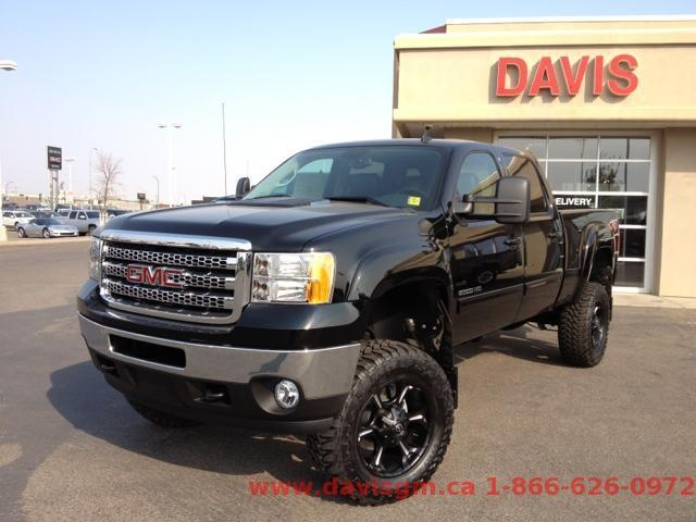 2013 GMC Sierra 2500hd #17