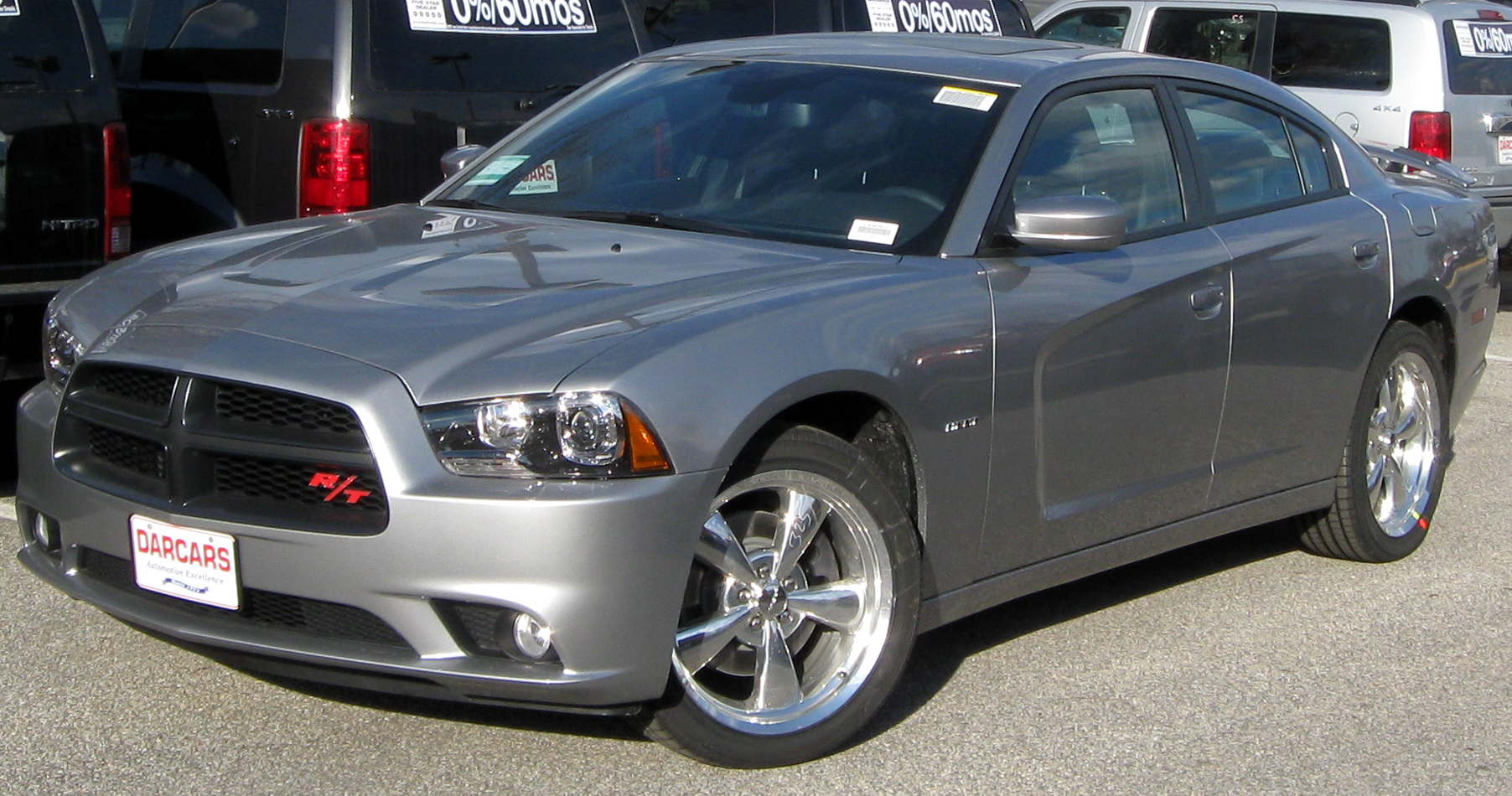 Dodge Charger #2