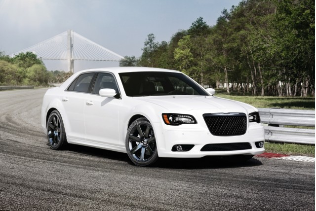 Chrysler 300 #9