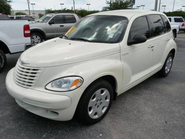 2005 Chrysler Pt Cruiser #9