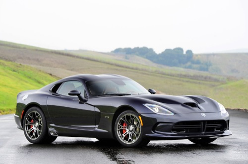 Chrysler Viper #15