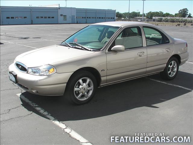 1999 Ford Contour #2