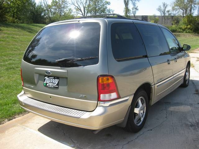 1999 Ford Windstar #14
