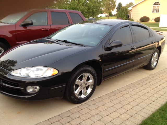 2003 Dodge Intrepid #17