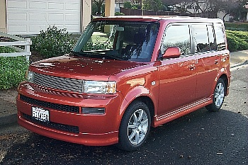 2005 Scion Xb #15