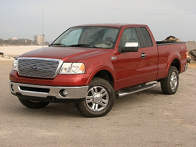 2007 Ford F-150 #8