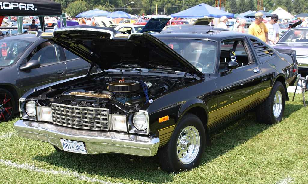 1979 Plymouth Volare #2