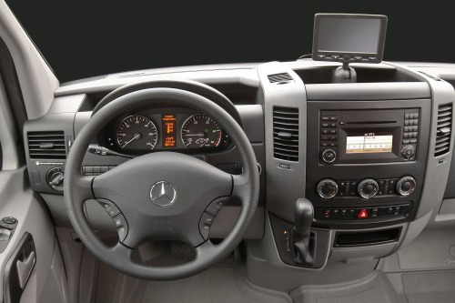 2010 Mercedes-Benz Sprinter #18