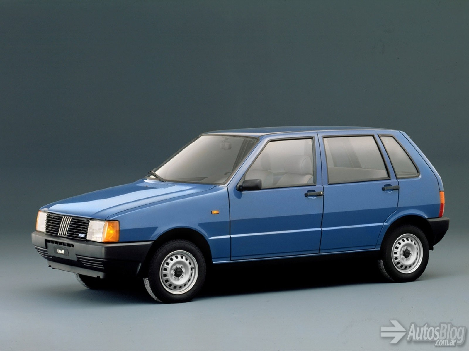 1984 Fiat Uno Photos Informations Articles Manual Free Download 11