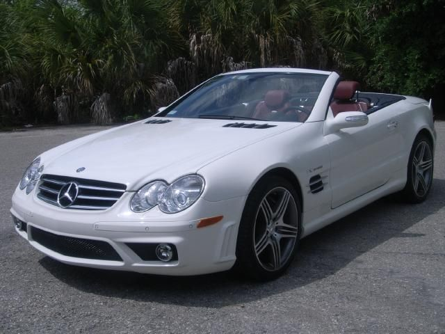 2007 Mercedes-Benz SL #18