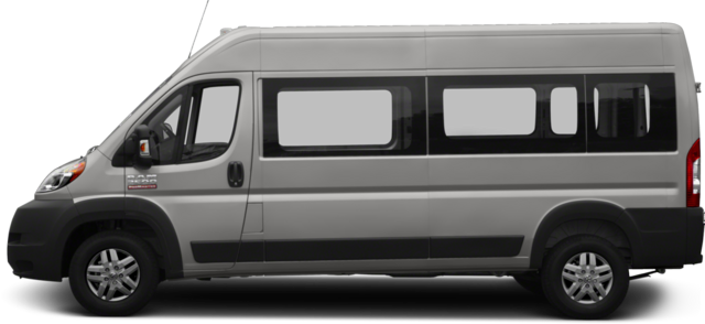 2015 Ram Promaster Window Van #15
