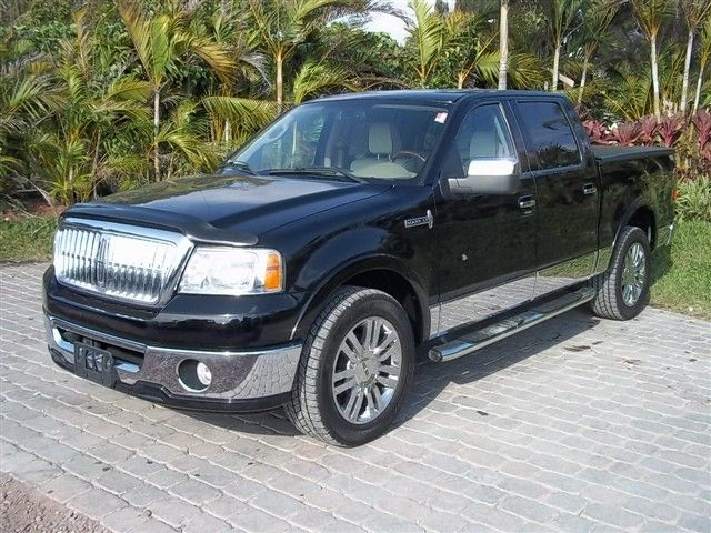 2007 Lincoln Mark Lt #12