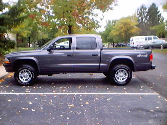 2003 Dodge Dakota #1