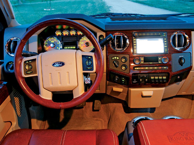 2011 Ford F-450 Super Duty #13