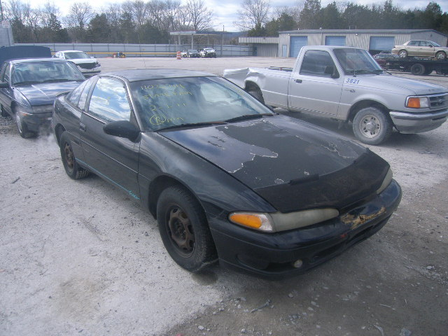 1993 Plymouth Laser #10