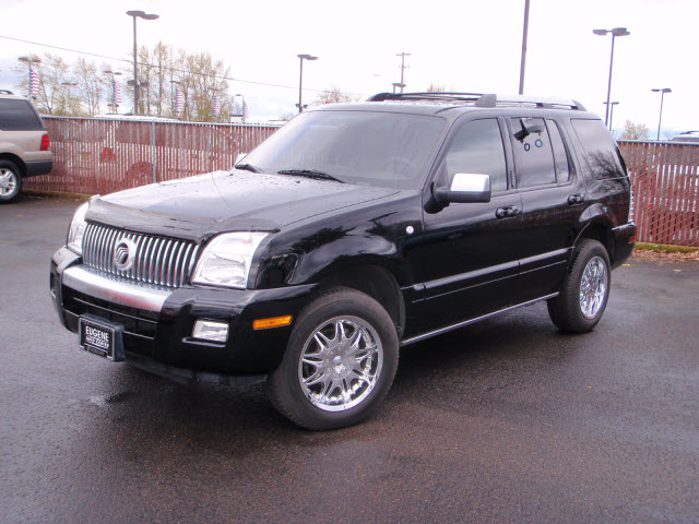 2006 Mercury Mountaineer #13
