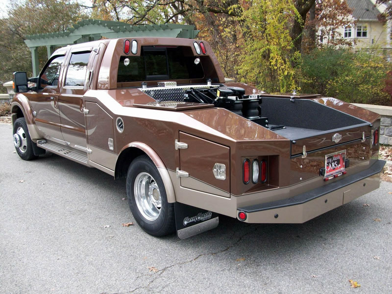 2012 Ford F-450 #15