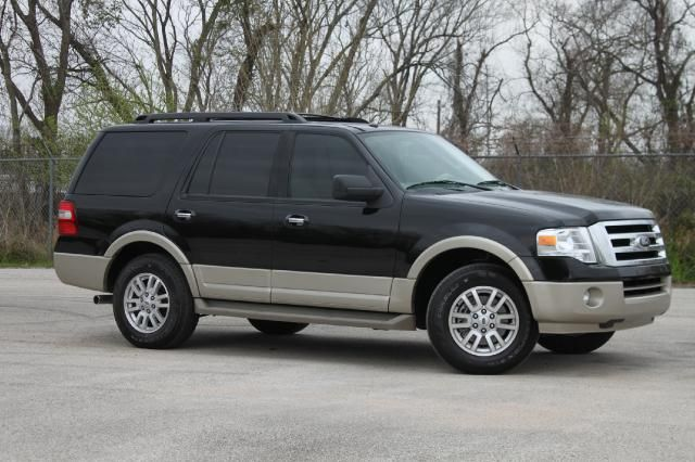2009 Ford Expedition #3