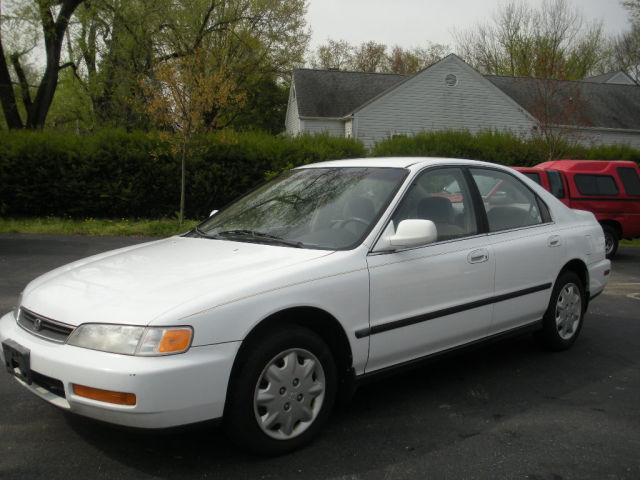 1996 Honda Accord #8
