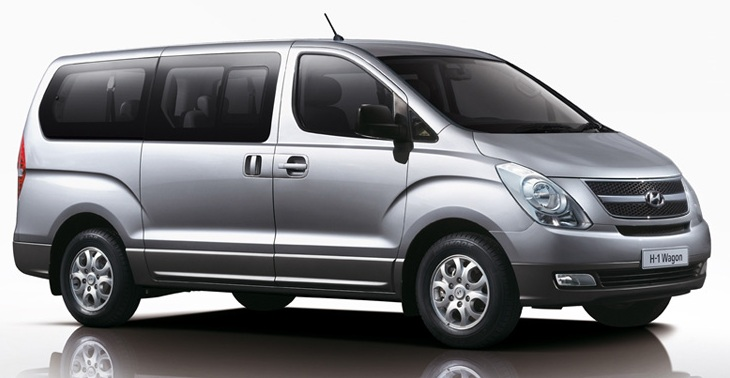 9 Seater Car Hire >> Hyundai H1 Photos, Informations, Articles - BestCarMag.com