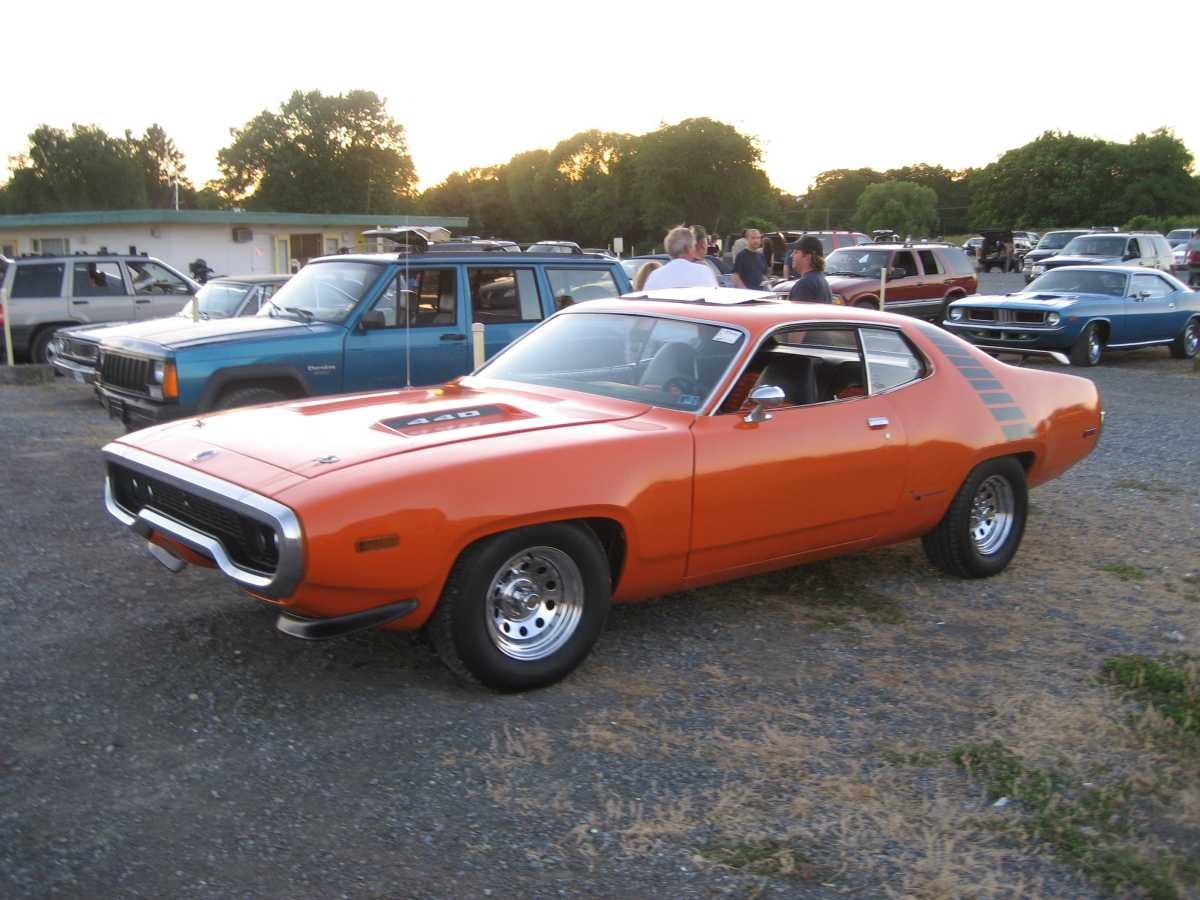 72 Plymouth Satellite Weight Dodgematerial 1972 Plymouth