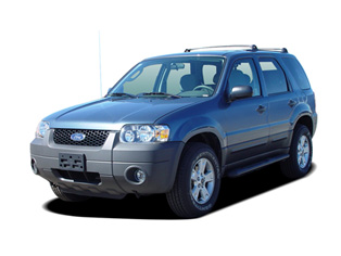 2005 Ford Escape #4