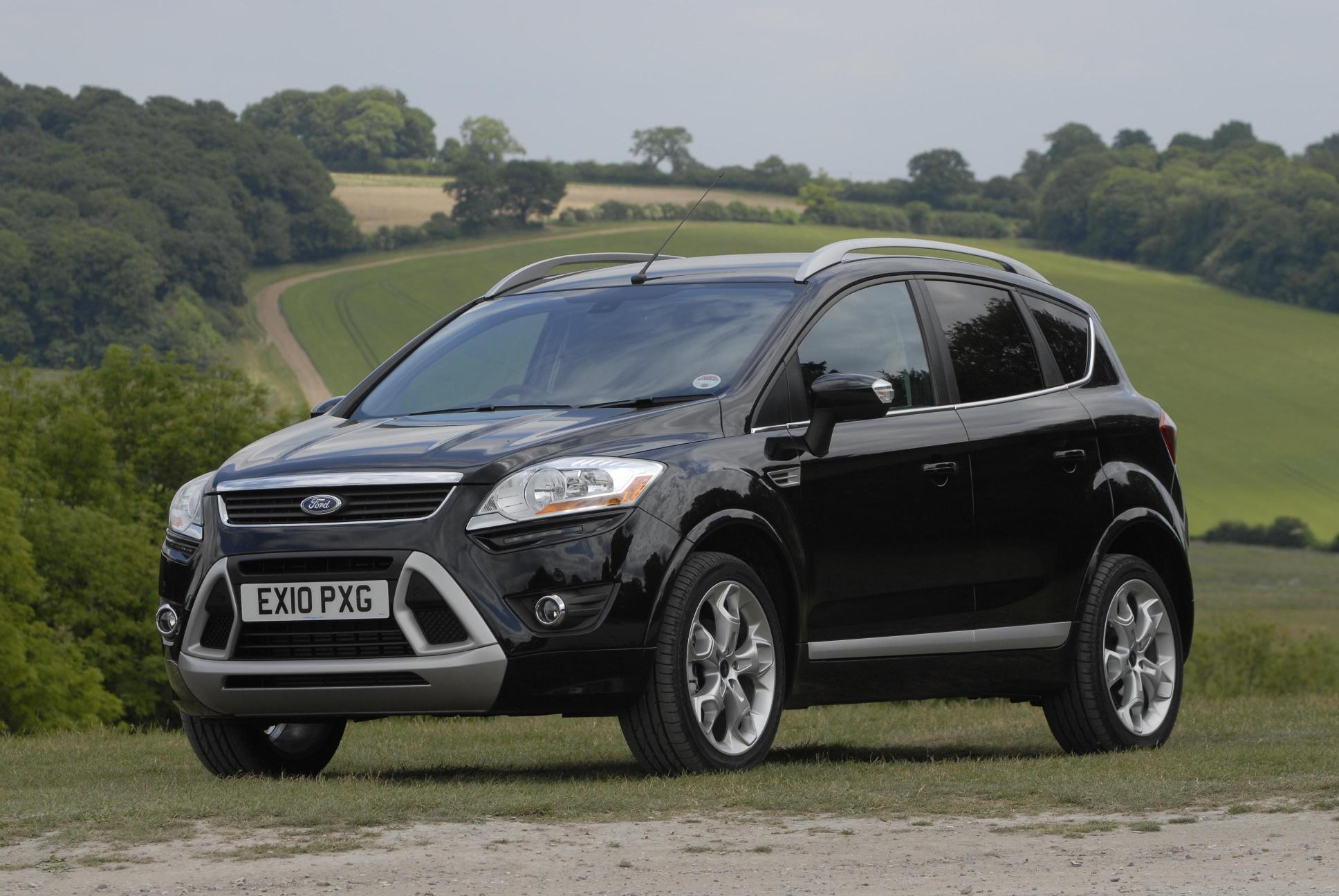 2011 ford kuga photos informations articles. Black Bedroom Furniture Sets. Home Design Ideas