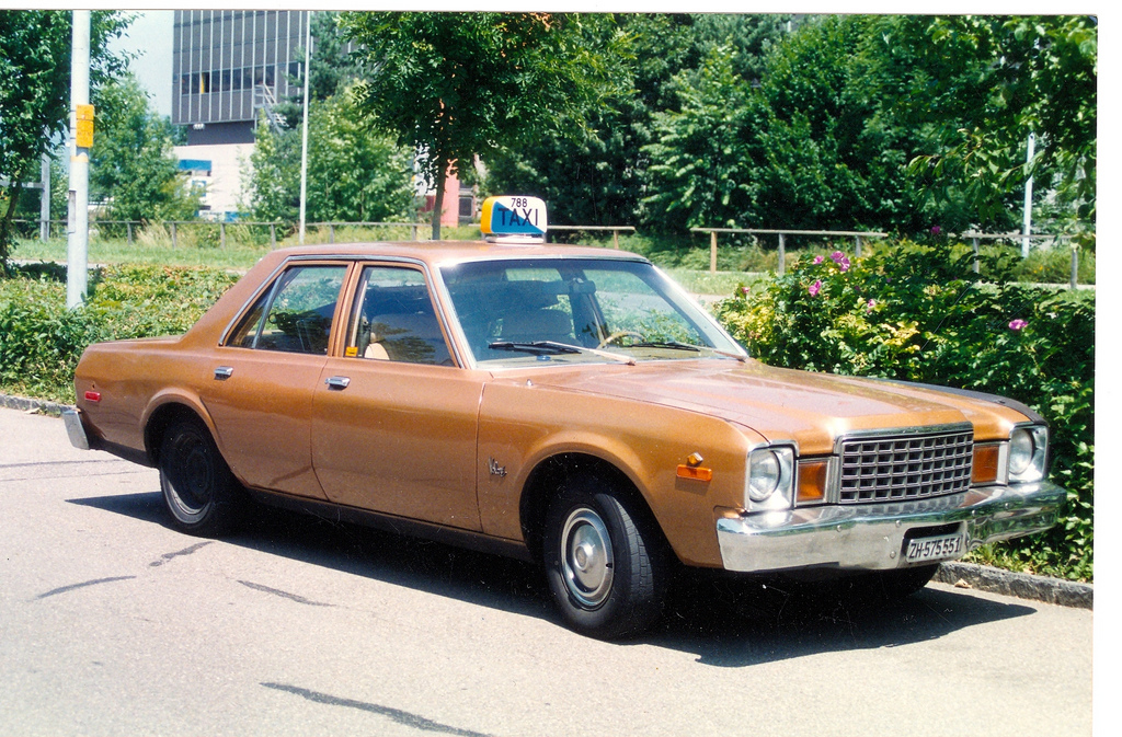 1978 Plymouth Volare #4