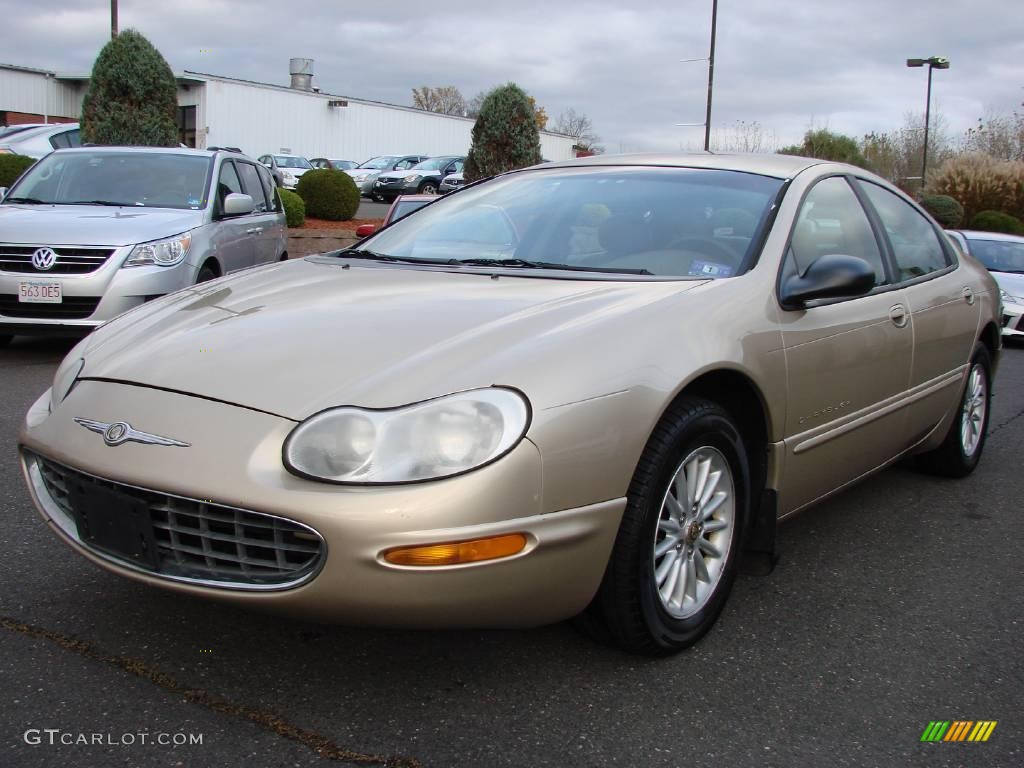 1998 Chrysler Concorde #7