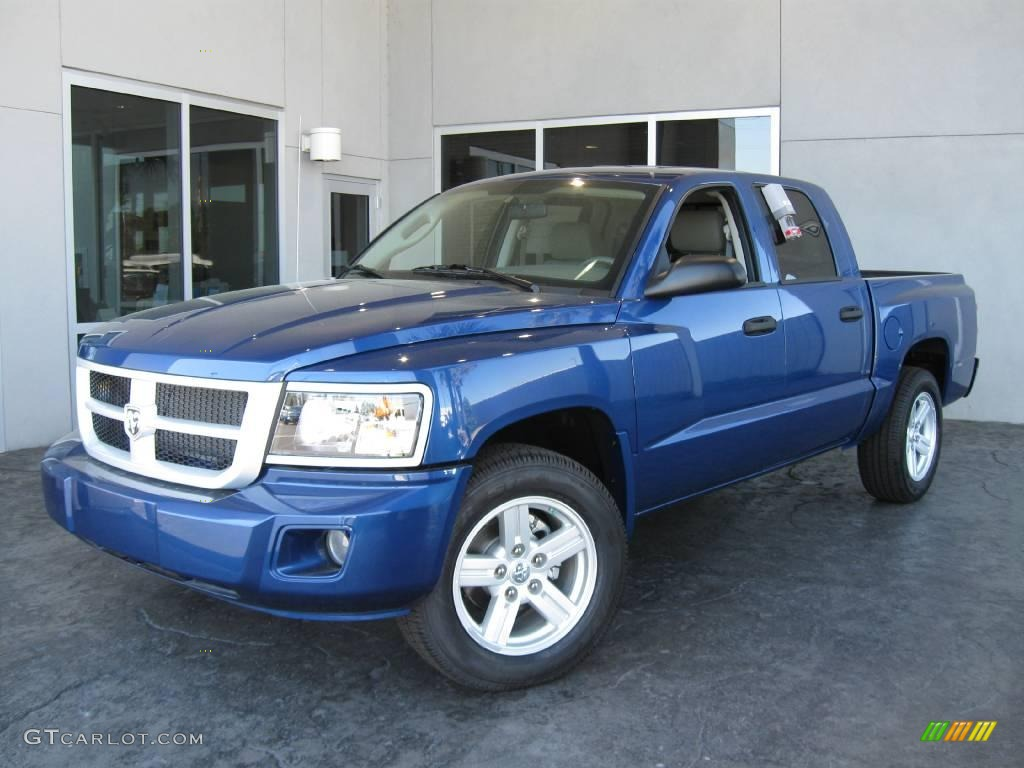 2009 Dodge Dakota #6
