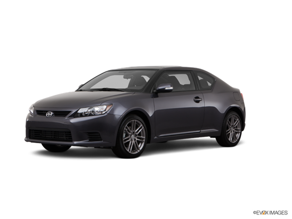 2012 Scion Tc #8