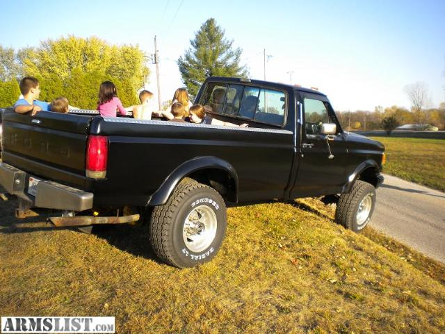 1991 Ford F-350 #11