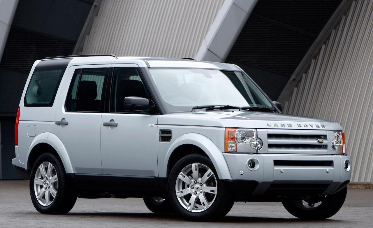 2008 Land Rover Lr3 Photos Informations Articles Engine Diagram 1