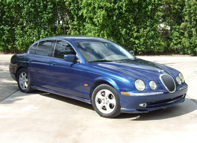 2000 jaguar s type photos informations articles. Black Bedroom Furniture Sets. Home Design Ideas